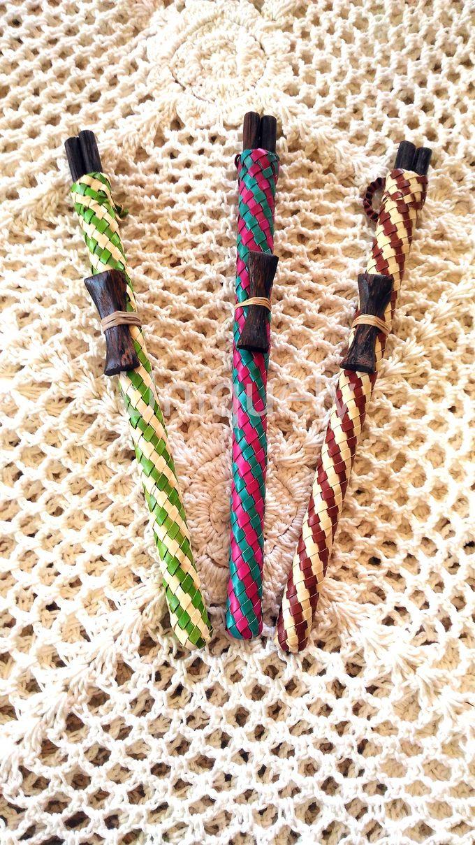 Chopsticks Tikar by Uniquely Souvenirs - 001