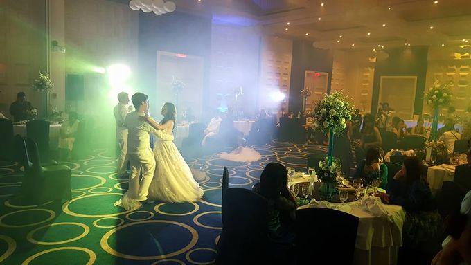 Wedding Setups by DJ Jong Rei - 002