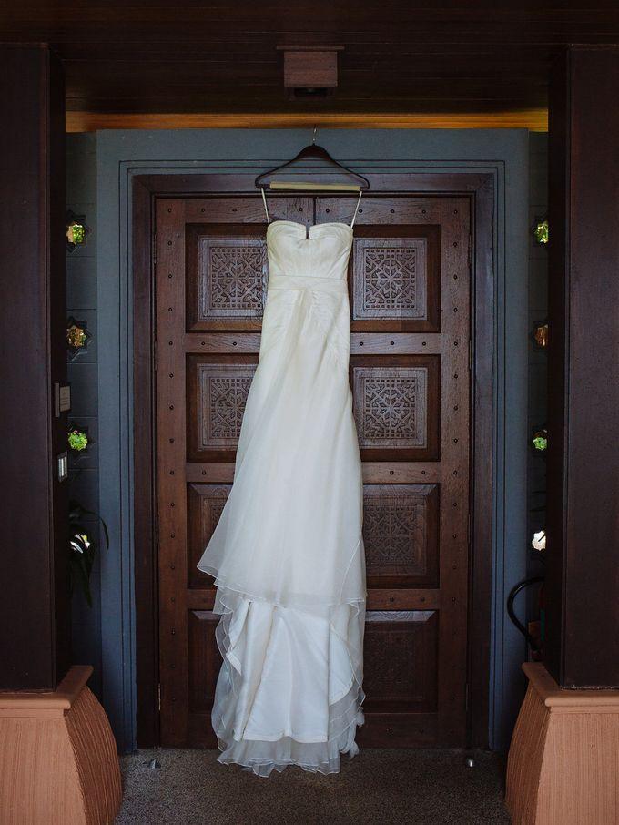 Villa Wedding with a Breathtaking View by Wainwright Weddings - 002