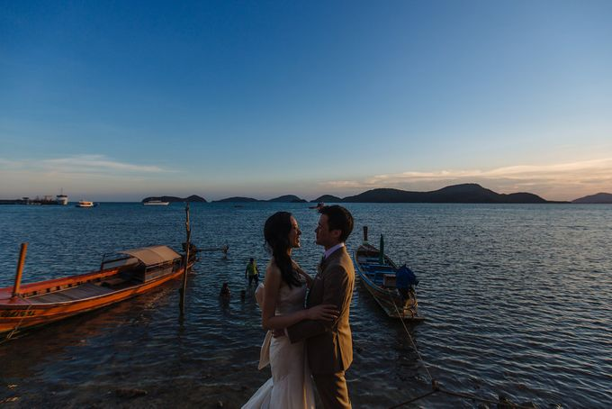 Villa Wedding with a Breathtaking View by Luxury Events Phuket - 017