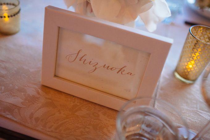 Villa Wedding with a Breathtaking View by Wainwright Weddings - 020