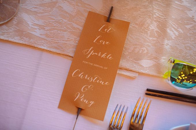 Villa Wedding with a Breathtaking View by Wainwright Weddings - 021