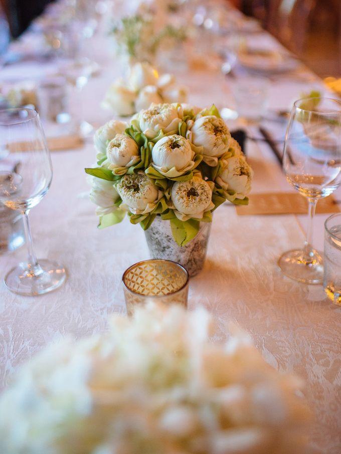 Villa Wedding with a Breathtaking View by Wainwright Weddings - 022