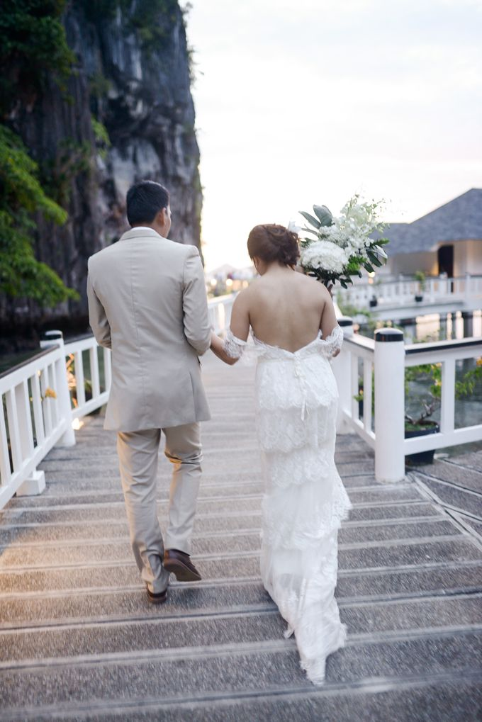 El Nido Wedding of Chrys and Pauline by Dyan Collo Weddings & Lifestyle Photography - 023