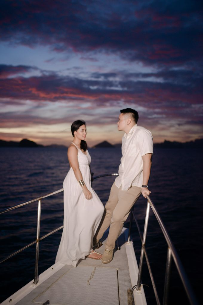 El Nido Wedding of Chrys and Pauline by Dyan Collo Weddings & Lifestyle Photography - 025