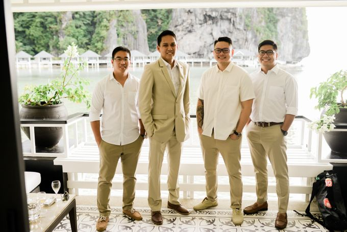 El Nido Wedding of Chrys and Pauline by Dyan Collo Weddings & Lifestyle Photography - 037