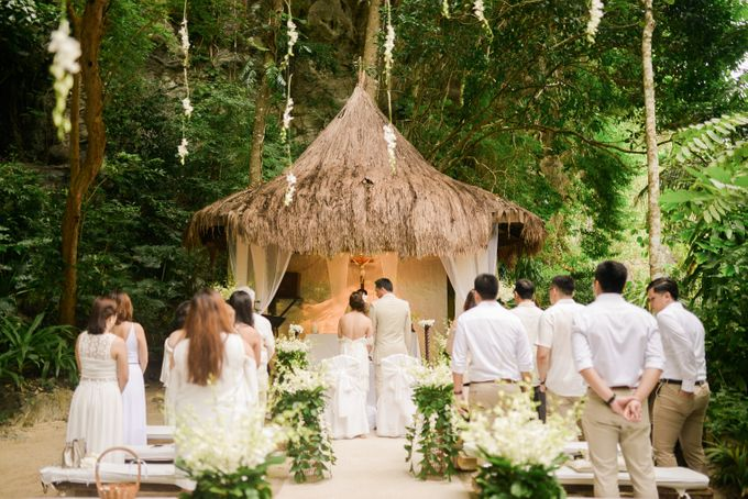 El Nido Wedding of Chrys and Pauline by Dyan Collo Weddings & Lifestyle Photography - 013