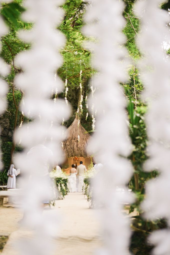 El Nido Wedding of Chrys and Pauline by Dyan Collo Weddings & Lifestyle Photography - 014