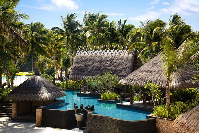 Hotel Photos by Shangri-La's Boracay Resort and Spa - 011