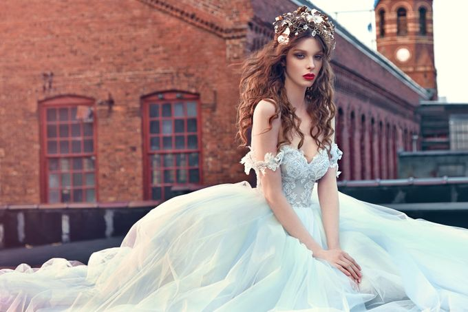 Spring-Summer 2016 Les Reves Bohemiens Collection by The Proposal - 009