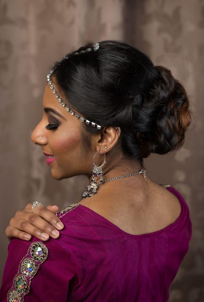 Bridal Looks by Cinthia Torres Makeup Artistry - 012