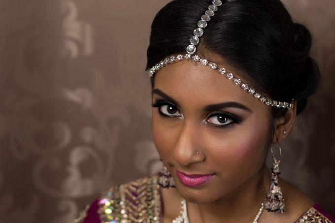 Bridal Looks by Cinthia Torres Makeup Artistry - 013