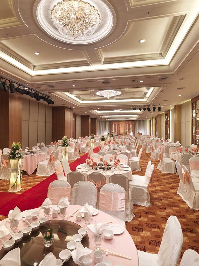 Wedding in Cititel by Cititel Penang - 003