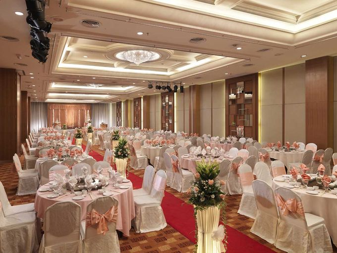 Wedding in Cititel by Cititel Penang - 001