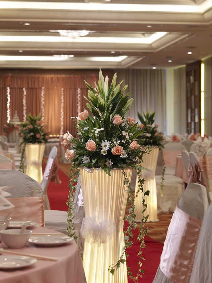 Wedding in Cititel by Cititel Penang - 002