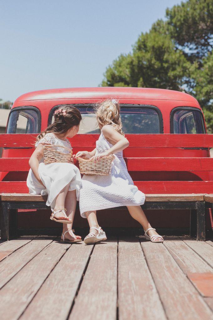 Wedding photography portfolio by Bri Hammond Photography - 020