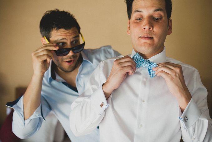 Cliare & Phi Wedding by Pixeldust Wedding Photography - 004