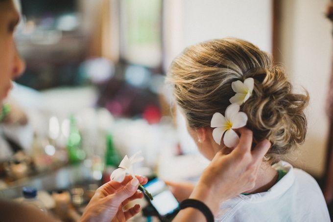 Cliare & Phi Wedding by Pixeldust Wedding Photography - 007