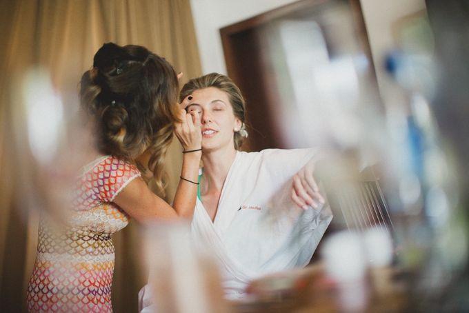 Cliare & Phi Wedding by Pixeldust Wedding Photography - 008
