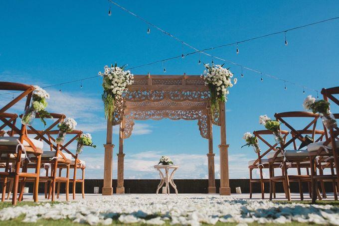 Cliare & Phi Wedding by Pixeldust Wedding Photography - 009