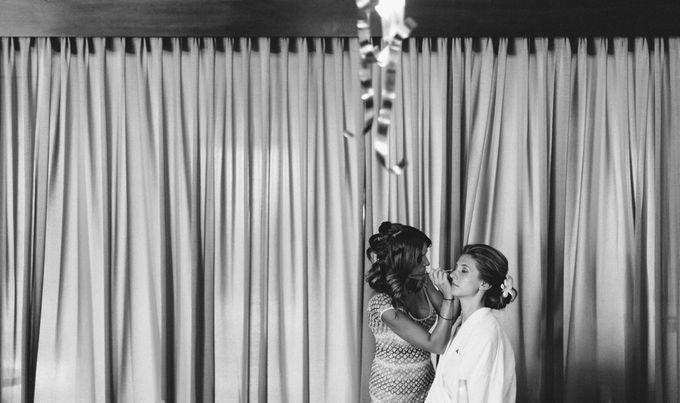 Cliare & Phi Wedding by Pixeldust Wedding Photography - 010