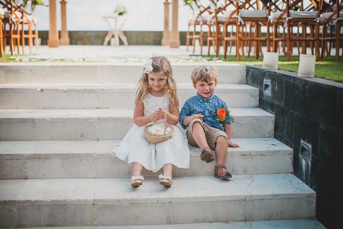 Cliare & Phi Wedding by Pixeldust Wedding Photography - 014