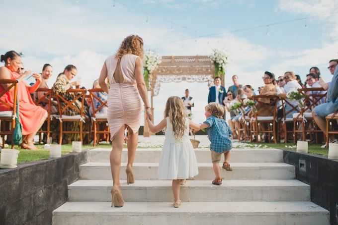 Cliare & Phi Wedding by Pixeldust Wedding Photography - 015