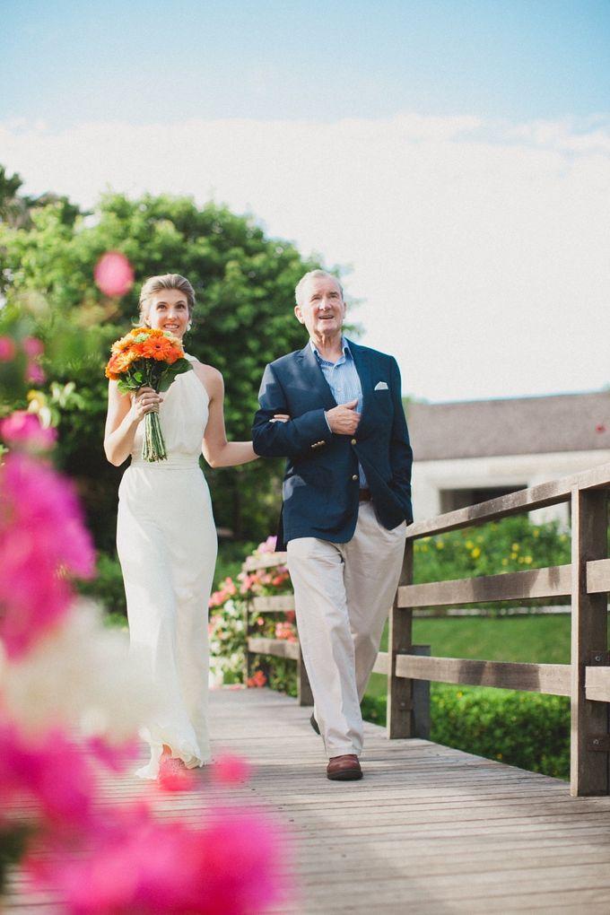 Cliare & Phi Wedding by Pixeldust Wedding Photography - 016
