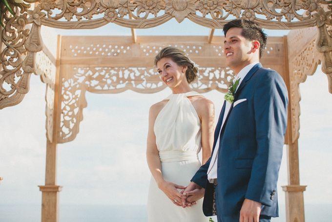 Cliare & Phi Wedding by Pixeldust Wedding Photography - 019