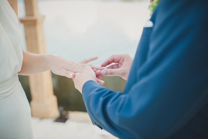 Cliare & Phi Wedding by Pixeldust Wedding Photography - 020