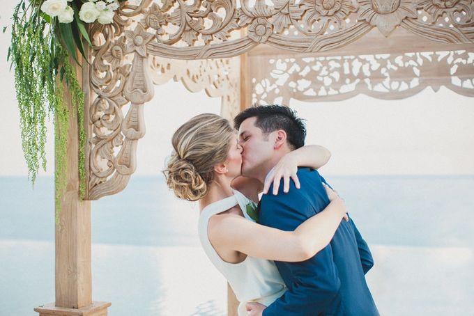 Cliare & Phi Wedding by Pixeldust Wedding Photography - 022