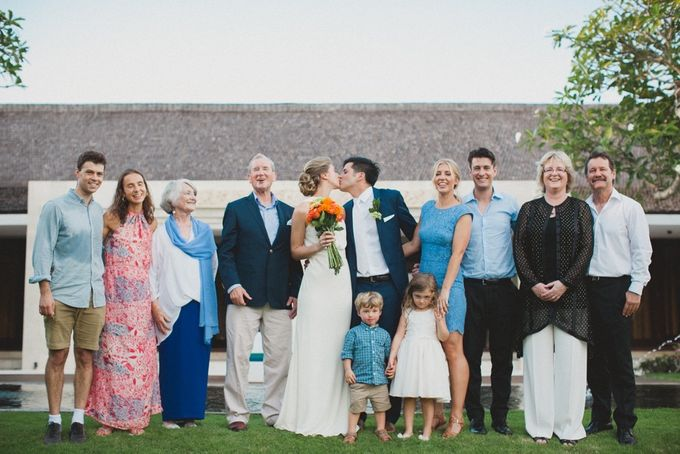 Cliare & Phi Wedding by Pixeldust Wedding Photography - 025