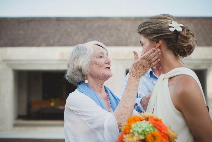Cliare & Phi Wedding by Pixeldust Wedding Photography - 026