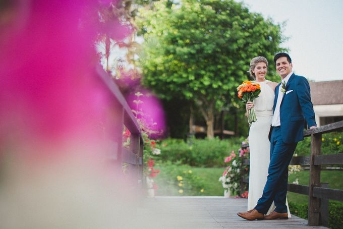 Cliare & Phi Wedding by Pixeldust Wedding Photography - 028
