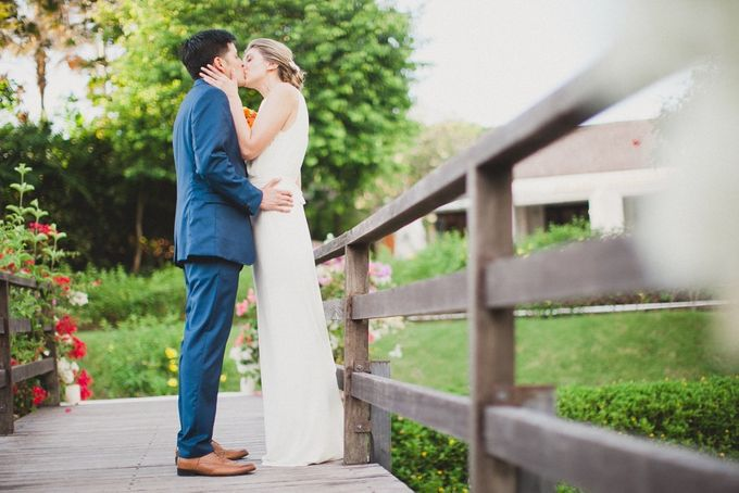 Cliare & Phi Wedding by Pixeldust Wedding Photography - 029