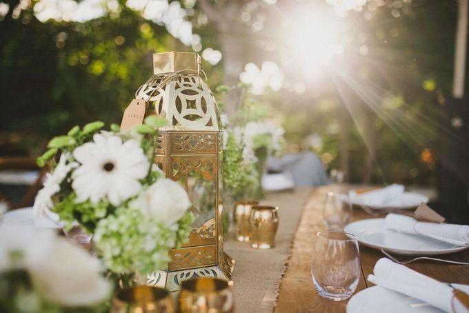 Cliare & Phi Wedding by Pixeldust Wedding Photography - 030