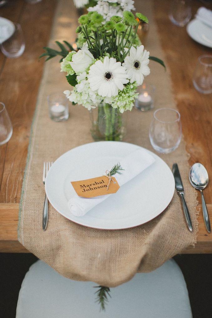 Cliare & Phi Wedding by Pixeldust Wedding Photography - 031