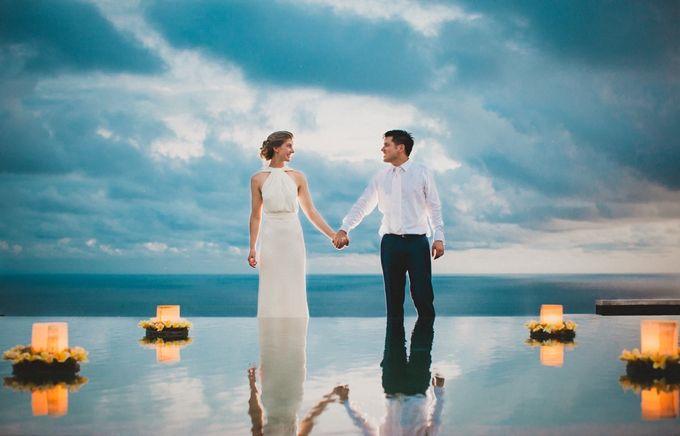 Cliare & Phi Wedding by Pixeldust Wedding Photography - 046