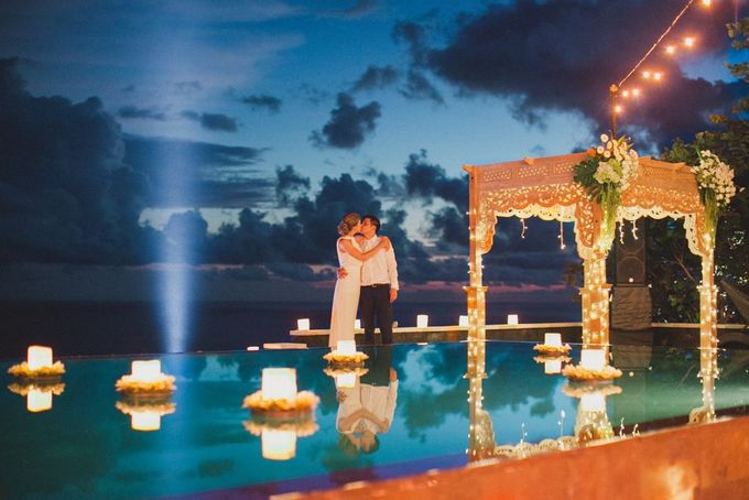 Cliare & Phi Wedding by Pixeldust Wedding Photography - 038