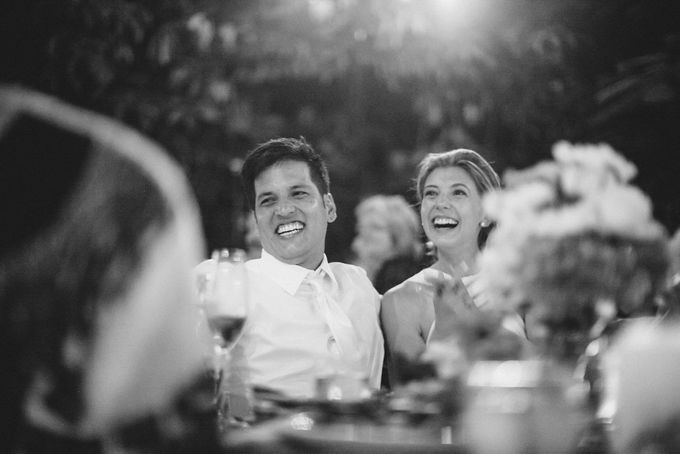 Cliare & Phi Wedding by Pixeldust Wedding Photography - 040