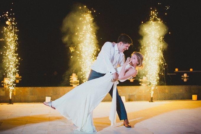 Cliare & Phi Wedding by Pixeldust Wedding Photography - 042