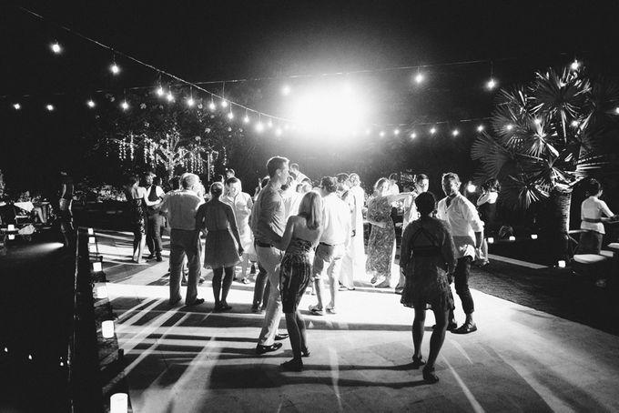 Cliare & Phi Wedding by Pixeldust Wedding Photography - 043