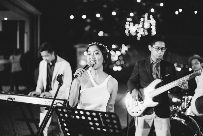 Cliare & Phi Wedding by Pixeldust Wedding Photography - 044