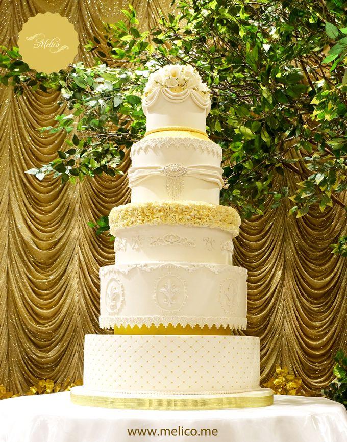 Wedding of Tony and Yesbel by Melico Bali - 001