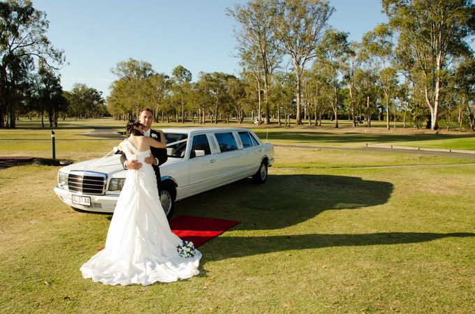 Our Weddings by Tic Tac Tours & Premier Limousines - 002