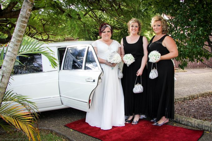 Our Weddings by Tic Tac Tours & Premier Limousines - 014