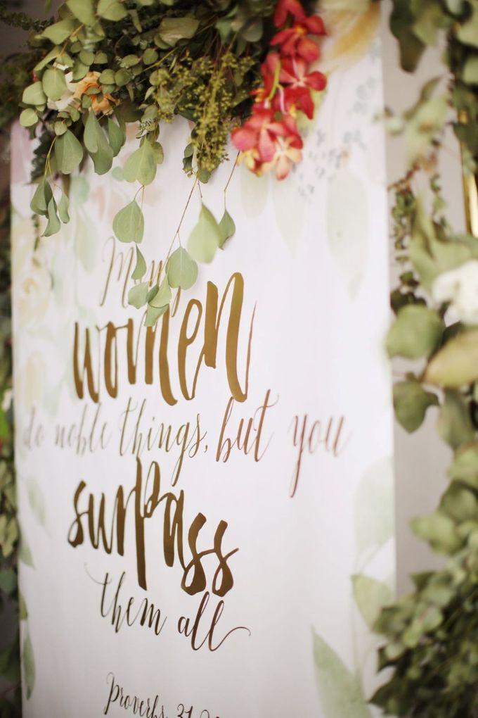 Thanks Mom by MerryLove Weddings - 010