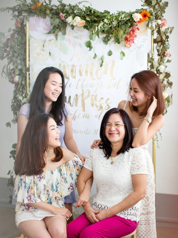 Thanks Mom by MerryLove Weddings - 008