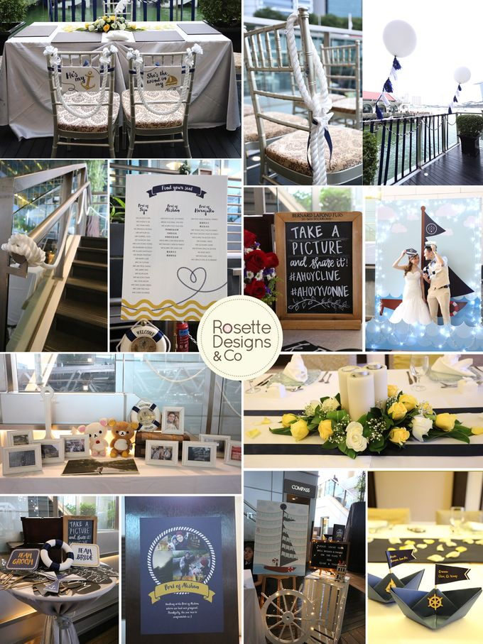 Making Dreams Come True by Rosette Designs & Co - 010