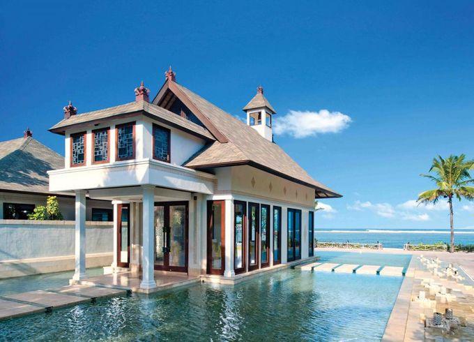 Cloud Nine Chapel by The St Regis Bali Resort - 006